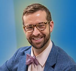 Christopher Gross, M.D.